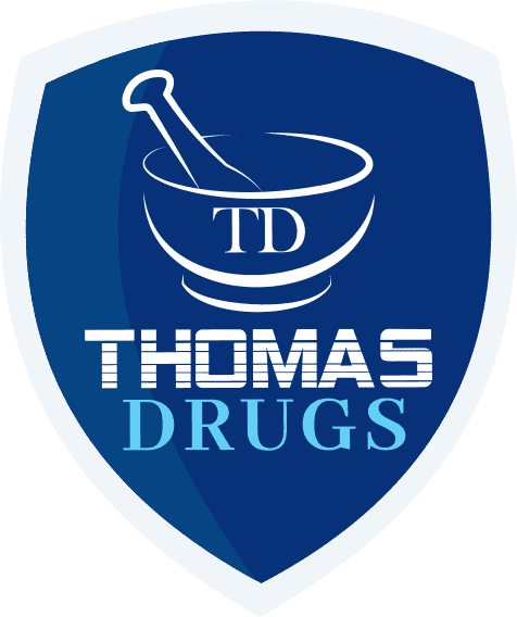 Thomas DRUGS
