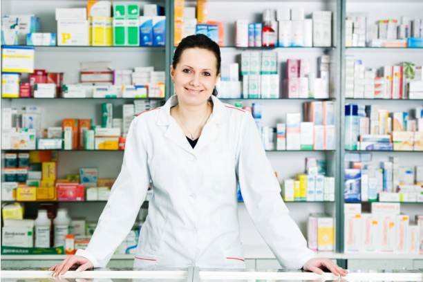 Your One-Stop Health Shop