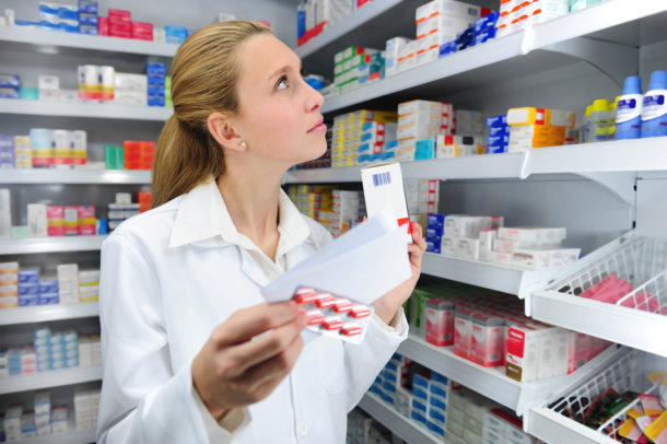 Drug Stores: Service Beyond the Counter
