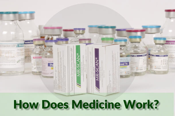 how does medicine work